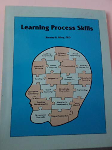 9780878799381: Learning Process Skills (Riley Inventory of Basic Learning Skills/#938-9)