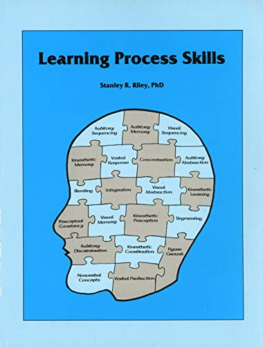9780878799466: Learning Process Skills