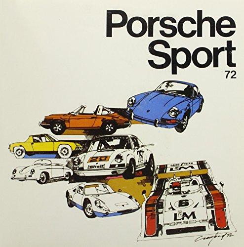 9780878800155: Porsche Sport '72
