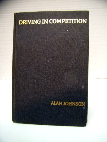 9780878800216: Driving in Competition
