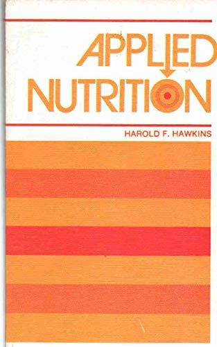 9780878810697: Applied Nutrition