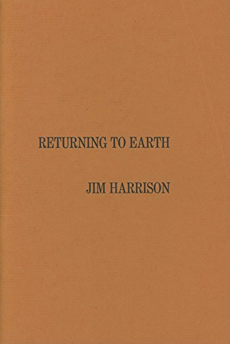 9780878860906: Returning To Earth (a poetry chapbook)