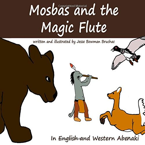 9780878861484: Mosbas and the Magic Flute