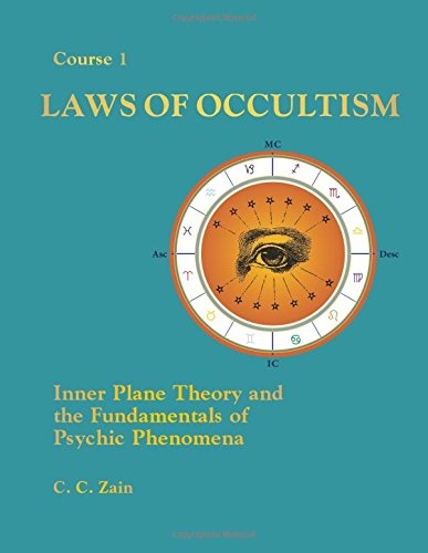 9780878875009: CS01 Laws of Occultism