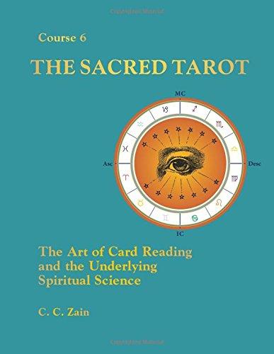9780878875054: CS06 Sacred Tarot