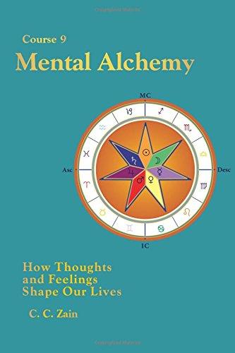 9780878875085: CS09 Mental Alchemy