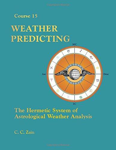 9780878875160: CS15 Weather Predicting