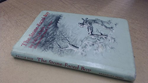 9780878880003: The stone-faced boy