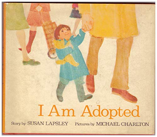 9780878880751: I Am Adopted