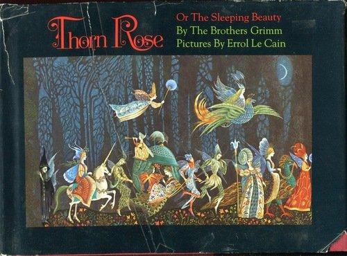 9780878880867: Thorn Rose