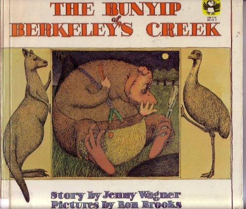 9780878881222: The bunyip of Berkeley's Creek