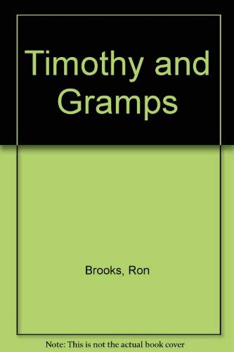9780878881390: Timothy and Gramps