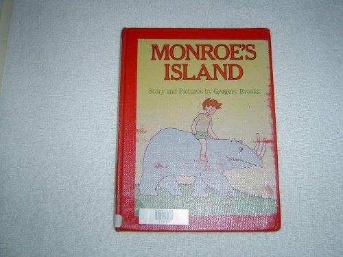 9780878881406: Monroe's island