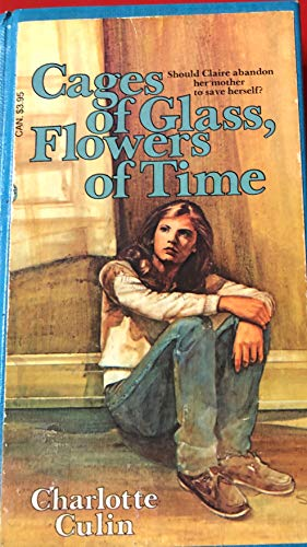 9780878881574: Cages of Glass, Flowers of Time: A Novel