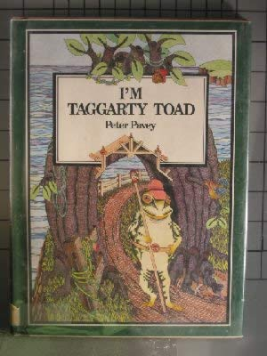 9780878881727: I'm Taggarty Toad
