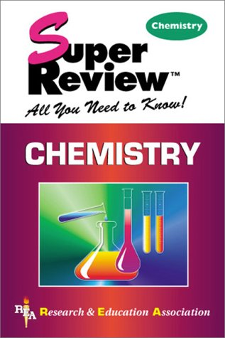 9780878911844: Chemistry Super Review