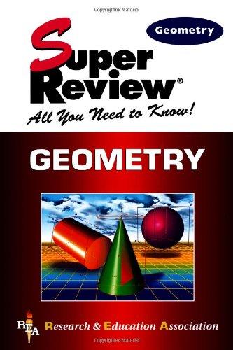 Geometry (Paperback): The Editors of Rea