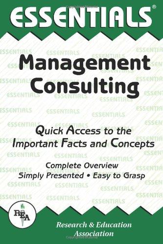 Management Consulting Essentials: Kolli, Sai, Rea