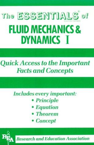 essentials fluid dynamics - AbeBooks