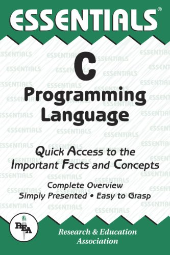 C Programming Language: Ernest C. Ackermann
