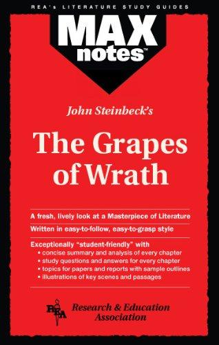 Grapes of Wrath: Steinbeck, John