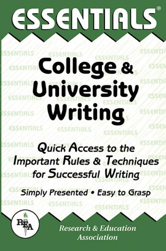 tyndale university college essay writing guide Guide to writing essays 2014-2015 'guiding' essay-writing: from a-level to university 8 this guide focuses on writing essays because developing your.