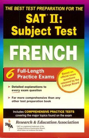 The Best Test Preparation: Sat II :