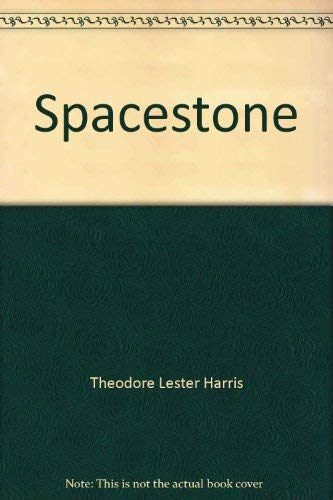 Spacestone (Keys to reading) (0878925430) by Harris, Theodore Lester