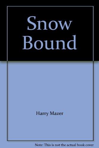 9780878925711: Snow Bound