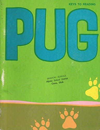 9780878929054: PUG: Keys to Reading (Basic Curriculum Series)