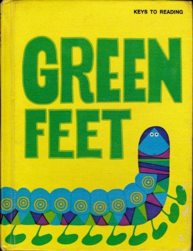 9780878929160: Green feet (Keys to reading)
