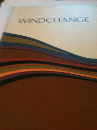 Windchange, (Keys to reading) (0878929959) by Theodore Lester Harris
