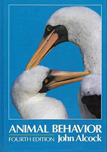 9780878930203: Animal Behaviour