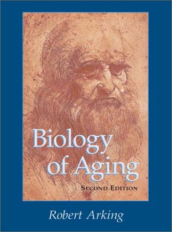 9780878930432: Biology of Aging: Observations & Principles
