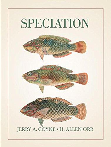 9780878930890: Speciation