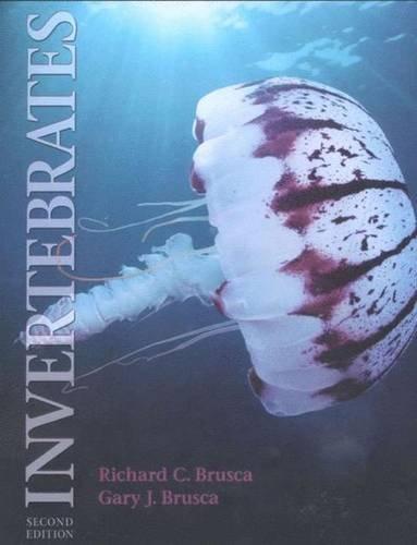 9780878930975: Invertebrates - Second Edition [Hardcover]