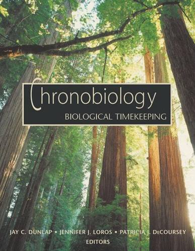9780878931491: Chronobiology: Biological Timekeeping