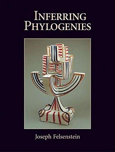 9780878931774: Inferring Phylogenies