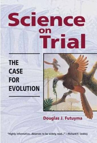 9780878931842: Science on Trial: The Case for Evolution
