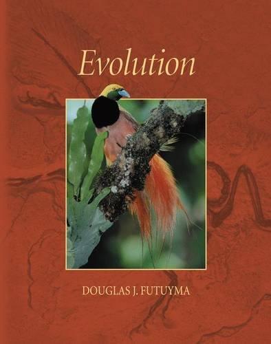 9780878931859: Evolutionary Biology, Third Edition