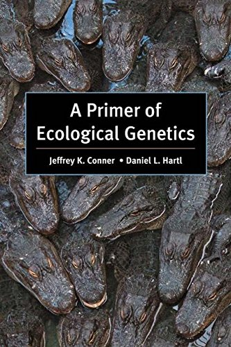 9780878932023: A Primer of Ecological Genetics