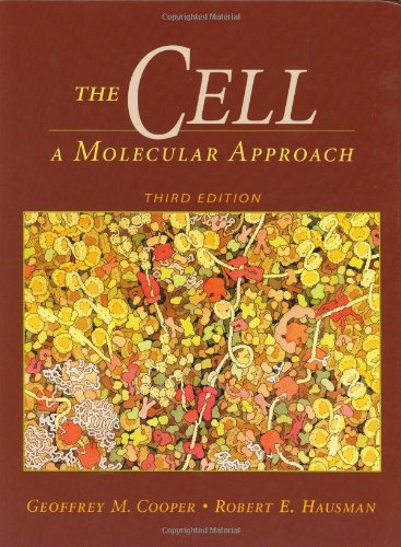 9780878932146: The Cell: A Molecular Approach