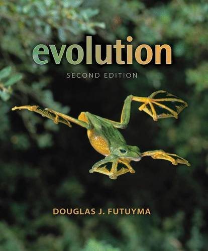 9780878932238: Evolution