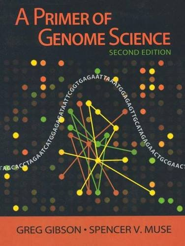 9780878932320: A Primer of Genome Science, 2nd Edition