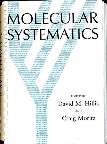 Molecular Systematics: Hillis, David M.