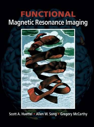 9780878932887: Functional Magnetic Resonance Imaging [With CDROM]