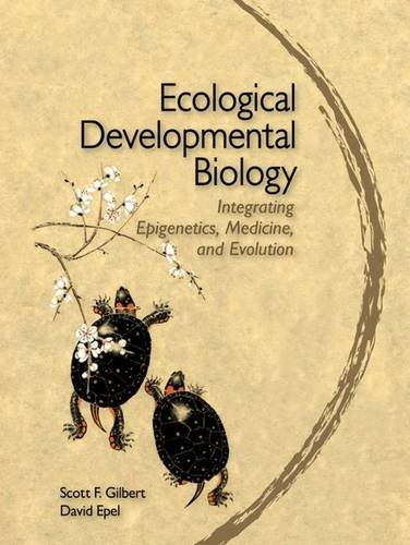 9780878932993: Ecological Developmental Biology