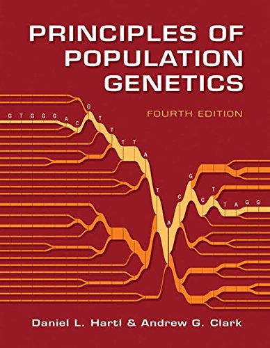 9780878933082: Principles of Population Genetics