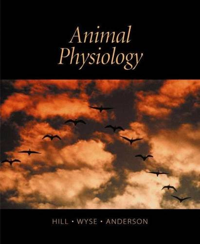9780878933150: Animal Physiology