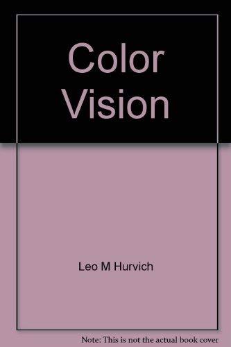 9780878933365: Color vision